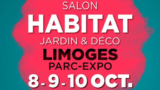 Salon de l'Habitat Limoges