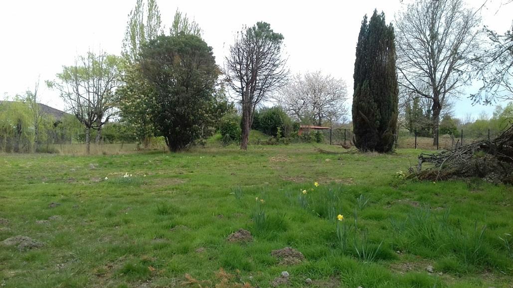 Terrain à bâtir à Saint-Junien