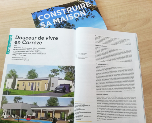 Article Faire construire